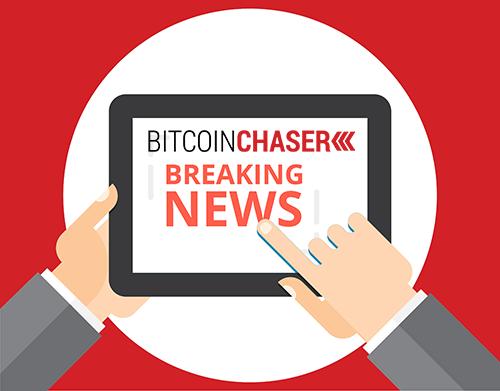 BitcoinChaser Newsletter