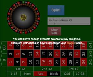 Blackjack dealer ragnarok