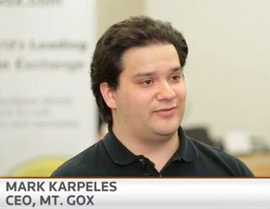 mark karpeles ceo mtgox resigns
