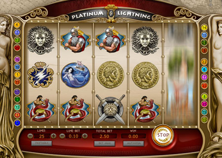 Platinum Lightning™ Slot Machine Game to Play Free in SoftSwisss Online Casinos