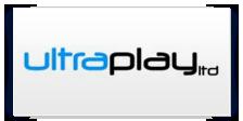 ultraplay bitcoin casino software
