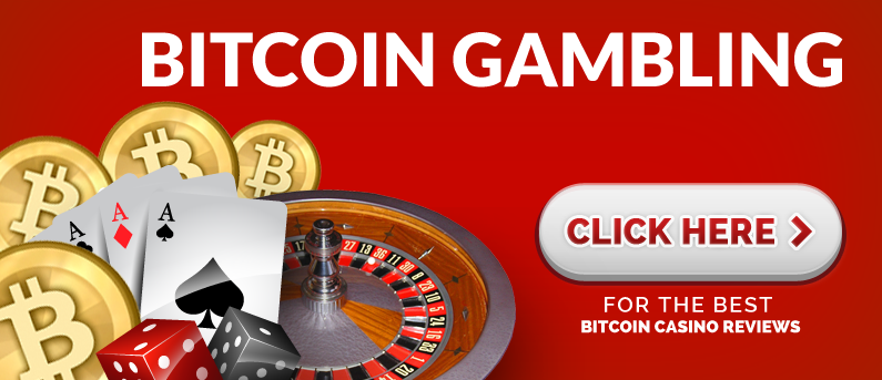 Cryptocurrency gambling sites