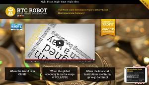 btc robot bitcoin