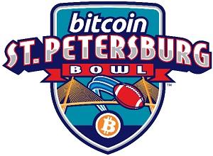 Bitcoin Bowl St Petersburg