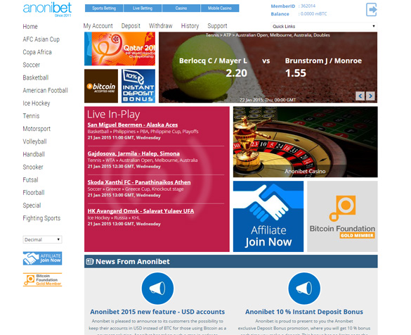 anonibet-home-page