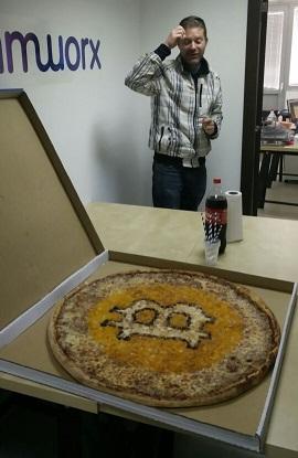 bitcoin pizza birthday