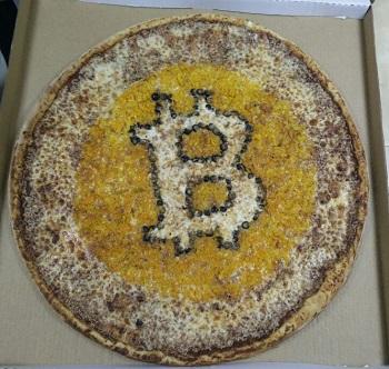 bitcoin pizza