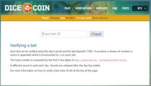 dice-coin-verification