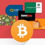 Gyft The Bitcoin Merchants Hub
