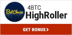BetChain 4btc highroller