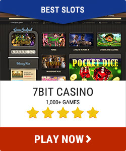 7bit casino- best slots