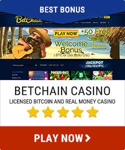 Betchain Best Bonus