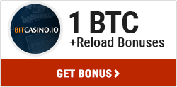 bitcasino.io 1btc bonus + reload bonuses