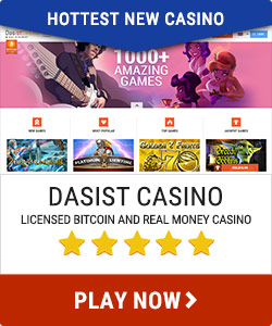 Dasist Hottest New Casino