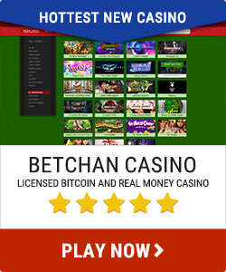 BetChan hottest casino