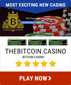 Thebitcoin.casino most exciting casino