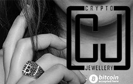 Interview with Crypto Jewellery