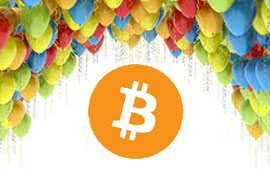 Bitcoin Birthday 2.0 – Adam's Turn