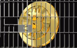 Bitcoin Legal Roundup
