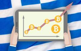 Is Bitcoin the Solution to the Greek Financial Crisis?