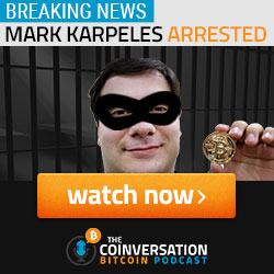 mark karpeles arrested - watch video