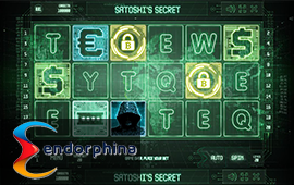 Endorphina Unveils Bitcoin Themed Slot: Satoshi's Secret