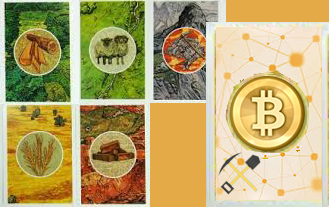 bitcoin as a commodity