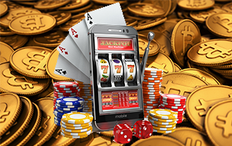 Bitcoin in iGaming: A match made in Crypto