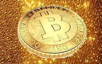 A Twinkle in Bitcoin's Eye
