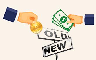 A Bitcoin Dream a Paycheck Too Far