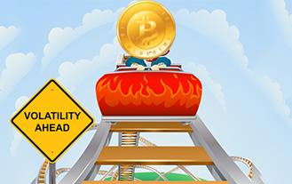 Bitcoinmania Meets a Certain Invisible Hand