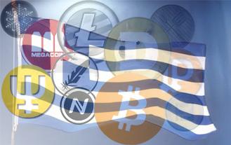Bitcoin Greek Bailout