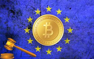 EU Parliament Cryptocurrencies
