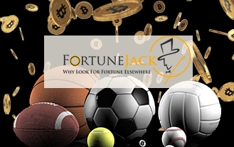 FortuneJack Launches Sportsbook