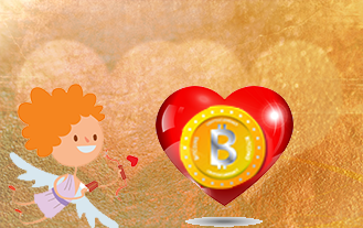 5 Amazing Options for your Bitcoin Valentine's Day Gifts