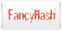 Fancy Hash logo