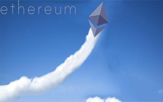 Ethereum Shatters Digital Asset Charts