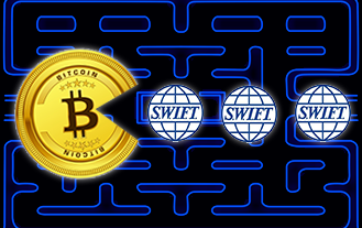 Blockchain Could Prevent SWIFT Hack