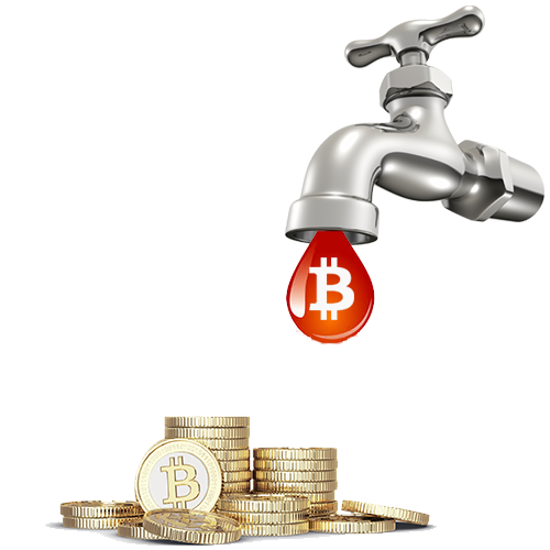 Bitcoin Casino Faucets