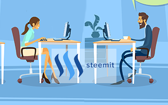 Steem Rolling Through The Cryptocurrency Markets