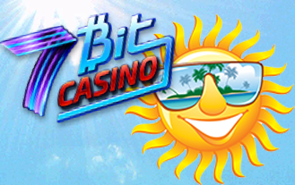 Hot New Bonuses At 7Bit To Make Your Summer Unforgettable