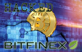 Bitfinex Hack Bail In