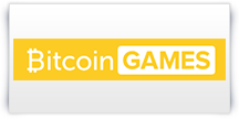 Bitcoin Games Casino logo
