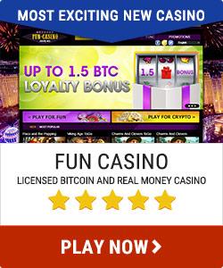 Fun Casino Most exciting new casino