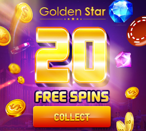 play ay Golden star casino