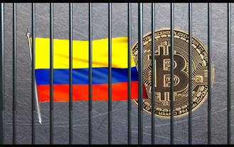 Colombian Government Warns Against Bitcoin Use Again