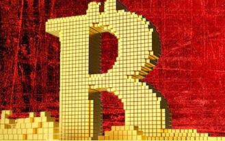 Bitcoin Above $800 USD