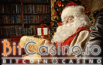 Go After Santa Help Him With His Gifts And Get A Huge Bonus From Bitcasino.io!