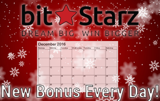 Bitstarz winter bonus