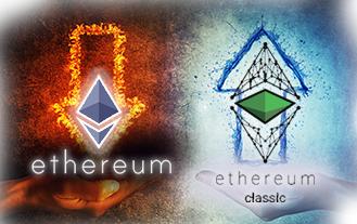 Ethereum vs Classic